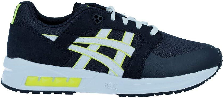 ASICS shoes Sneakers Gel Saga Sou Gs Ragazzo Midnight 1194A051