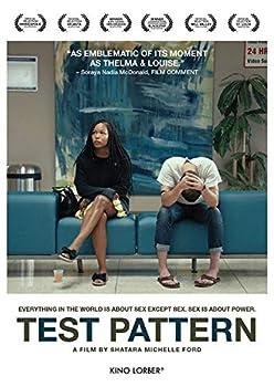 DVD Test Pattern Book