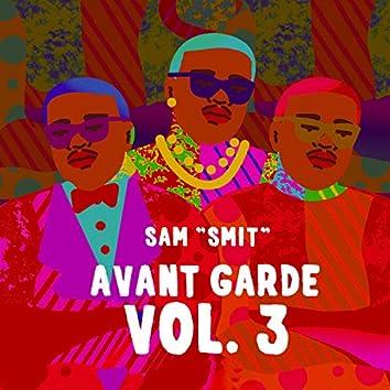 Avant Garde, Vol. 3
