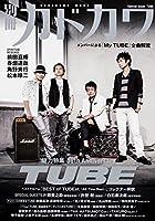 別冊カドカワ 総力特集 TUBE 62486-02 (カドカワムック 596)