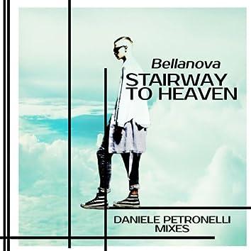 Stairway To Heaven (Daniele Petronelli Mixes)