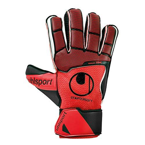 uhlsport (ウールシュポルト) ジュニア 練習用 耐久性サッカー GK キーパーグローブ ピュアフォース スターターソフト 1011211 5