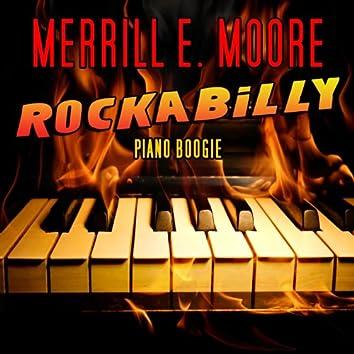 Rockabilly Piano Boogie
