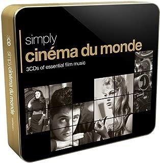Simply Cinema Du Monde / Various