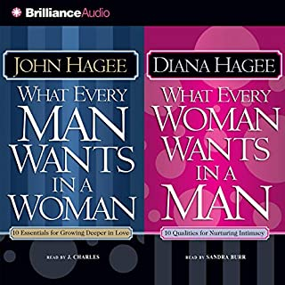 What Every Man Wants in a Woman; What Every Woman Wants in a Man cover art