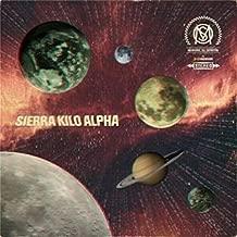 Sierra Kilo Alpha