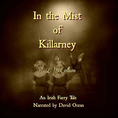 In the Mist of Killarney audiobook cover art