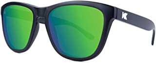 Knockaround Premiums Wayfarer Unisex Sunglasses Blue PMGM3001 51 18 143 mm