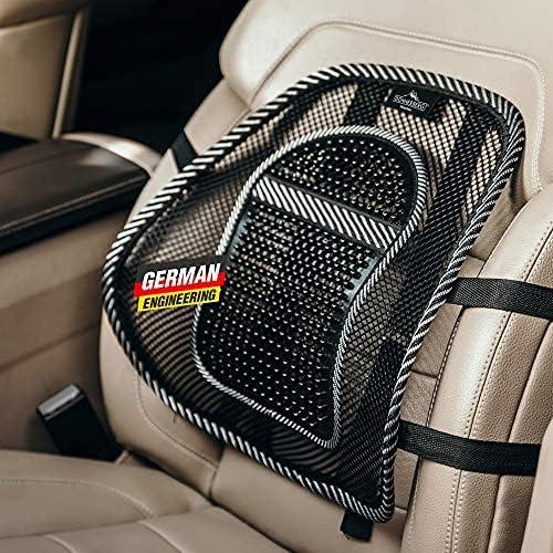 1309 opinioni per Supporto lombare auto Donnerberg® Original – Qualità tedesca- Sollievo dal
