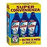 Bio Presto - Detergente líquido para lavadora – 2850 ml