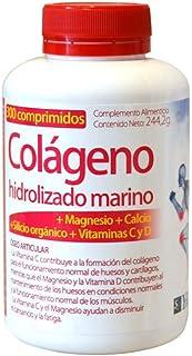 Amazon.es: colageno hidrolizado - 4 estrellas y más