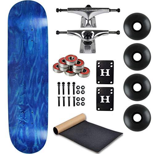 fury skateboard trucks - 9