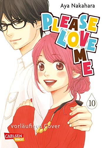 Please Love Me 10 (10)