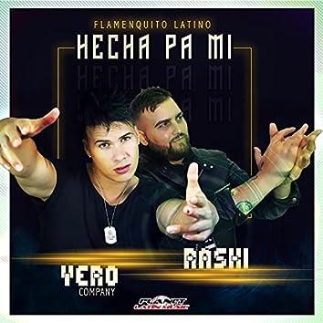 Hecha Pa' Mi (Rumba Mix)