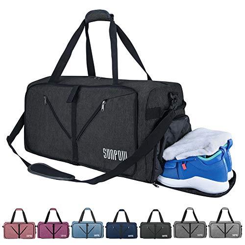 Sporttasche Faltbare Reisetasche