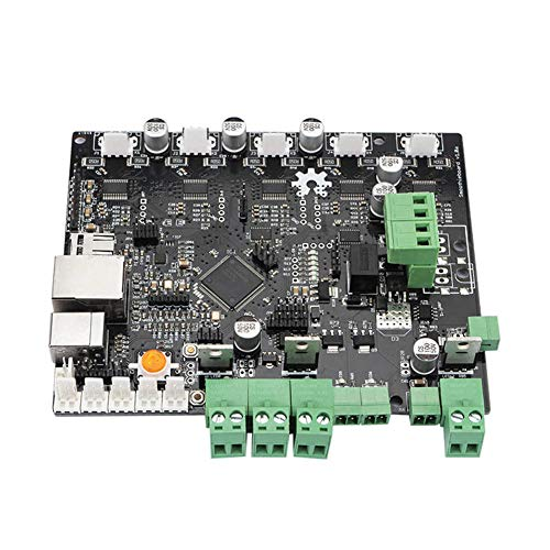 Harwls Smoothieboard 5X V1.1 Mainboard Part voor 3D-printer