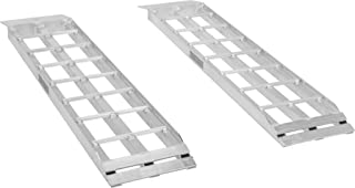 Guardian S-368-1500 Dual Runner Shed Ramps-750lb. Capacity