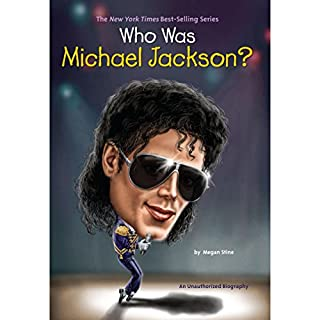 Who Was Michael Jackson? Titelbild