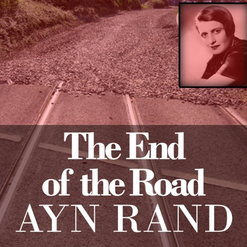 End of the Road cover art