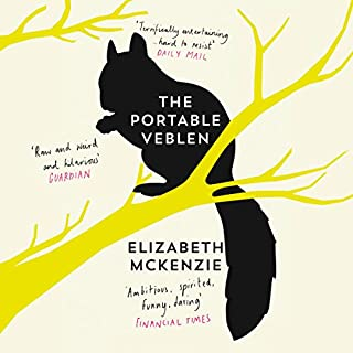 The Portable Veblen cover art