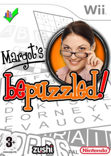 Margot's Bepuzzled (Wii) [import anglais]