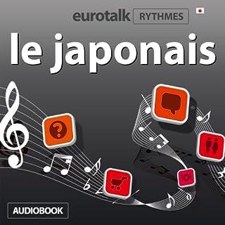 Couverture de EuroTalk Rhythmes le japonais