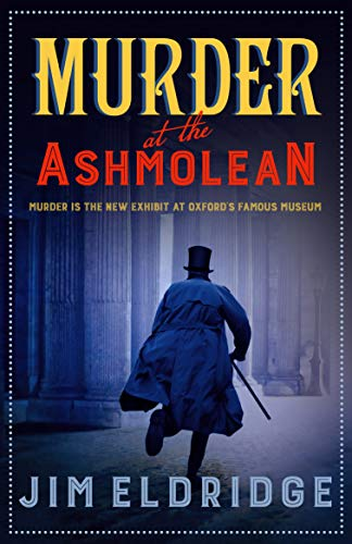 Murder at the Ashmolean (Museum Mysteries)