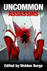 Uncommon Assassins (The Smart Rhino 'Assassins' Series) Kindle Edition