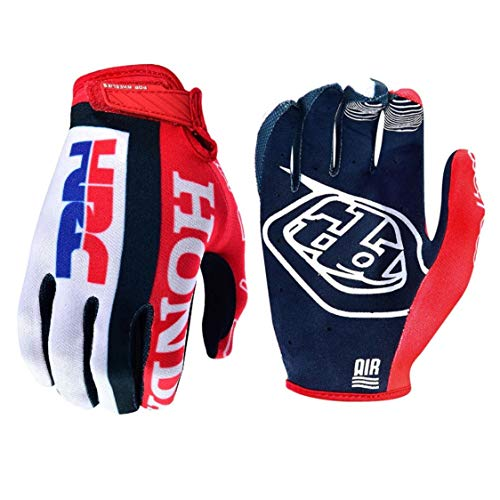 Guantes Motocross Offroad Enduro MTB Trial Freeride Freestyle MX1 MX2 MXGP HRC hombres (XL)