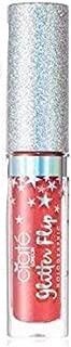 Ciate London Glitter Flip Liquid Lipstick ~ Travel Size 0.05 fl oz ~ (Berry) Infamous
