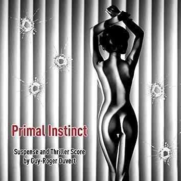 Primal Instinct (Original Score)