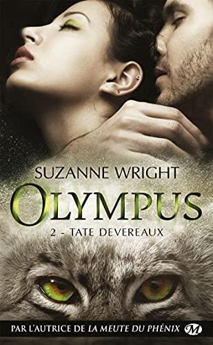 Tate Devereaux: Olympus, T2