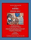 Boxing:Essential Skills - Coach Dean Eoannou