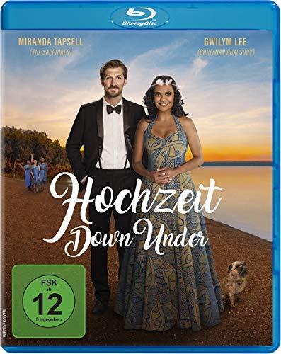 Hochzeit Down Under [Blu-ray] [Alemania]