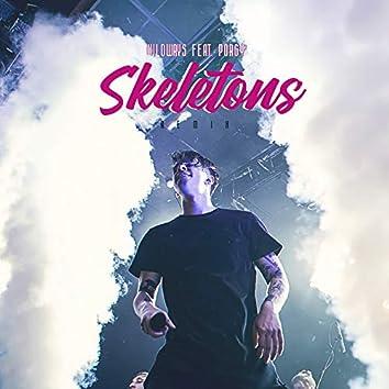 Skeletons (Remix)