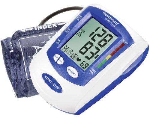 Geratherm easy med GT-868UF - Tensiómetro de brazo
