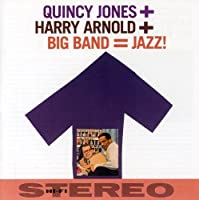 Plus Big Band = Jazz! [Spanish Import] by Quincy Jones (2008-08-20)