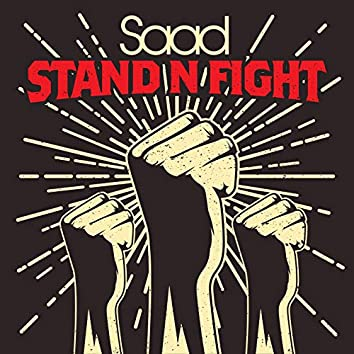 Stand N Fight (Remix)
