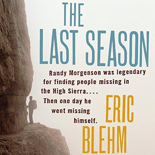 The Last Season cover art