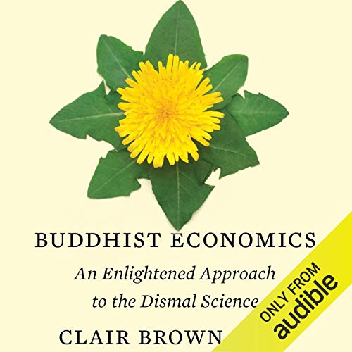 Buddhist Economics cover art