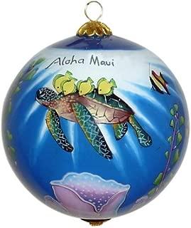 maui christmas ornaments