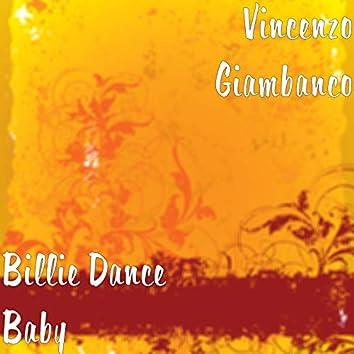 Billie Dance Baby