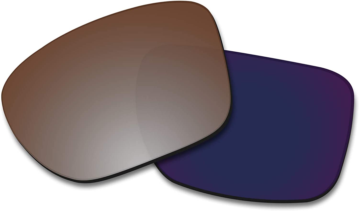 cheap Betterun Polycarbonate security Polarized Replacement for Lenses S Oakley