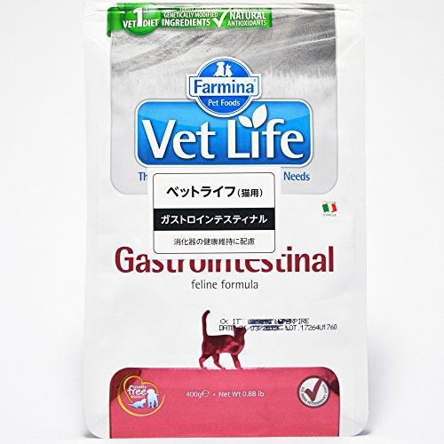 Farmina (Russo Mangimi - Vet Life Gastrointestinal Sacchetto 400,00 gr