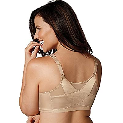 Playtex 18 Hour Front Close Posture Bra