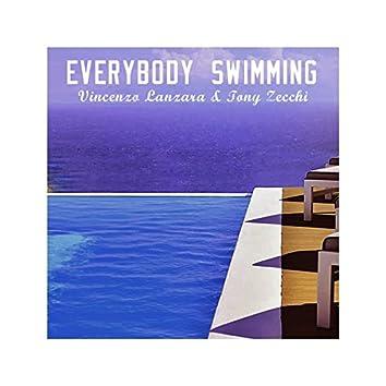 Everybody Swimming (feat. Tony Zecchi)