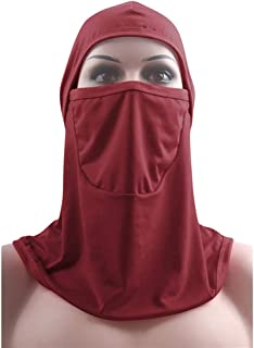 JOYOOY Bonnet chirurgical r/églable en forme de flamant rose pour infirmi/ère ou pharmacien