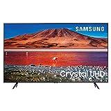 Abbildung Samsung UE65TU8070 Fernseher