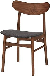 HUDEMR Silla del Comedor 2 sillas de Madera Maciza Silla de Comedor Moderno Minimalista del Hotel Silla de Comedor Silla del diseñador Cafe Inicio Silla de Comedor de Cocina