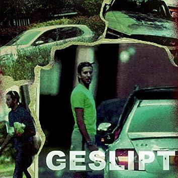 Geslipt (feat. Littamine)